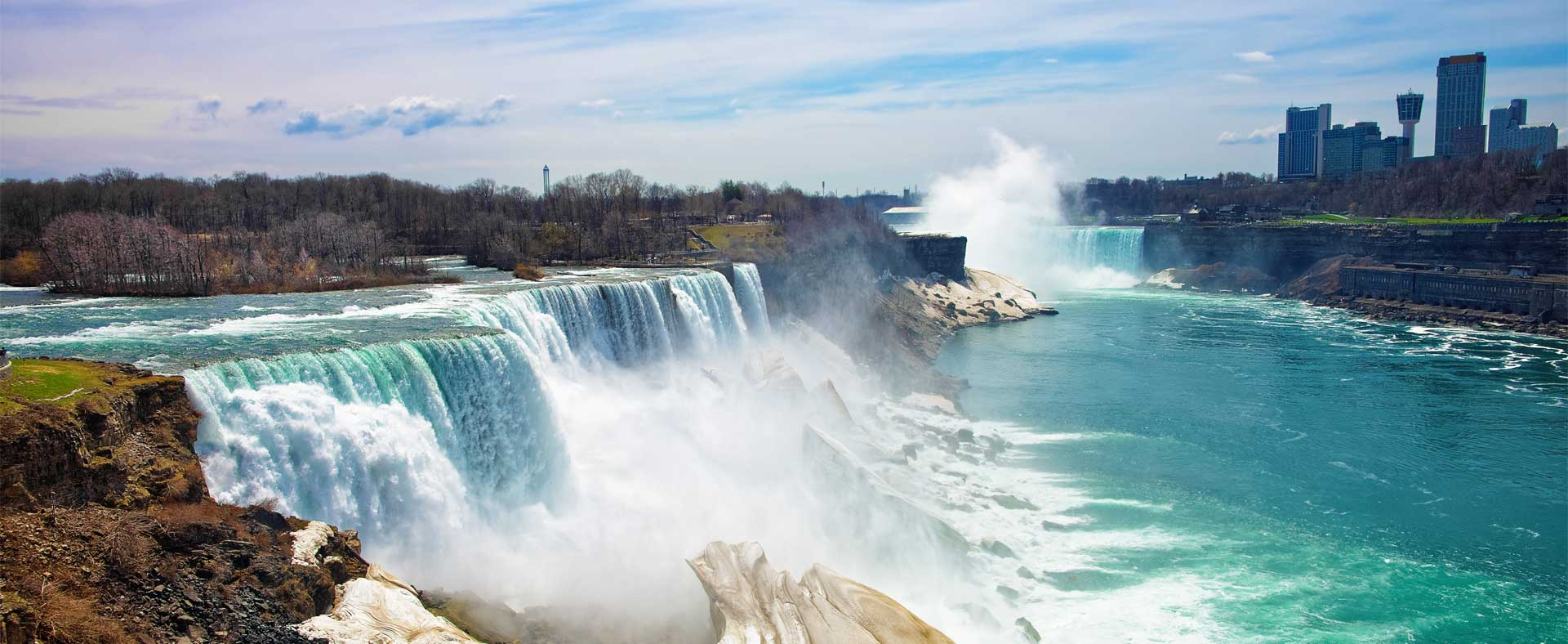 Where-is-Niagara-Falls