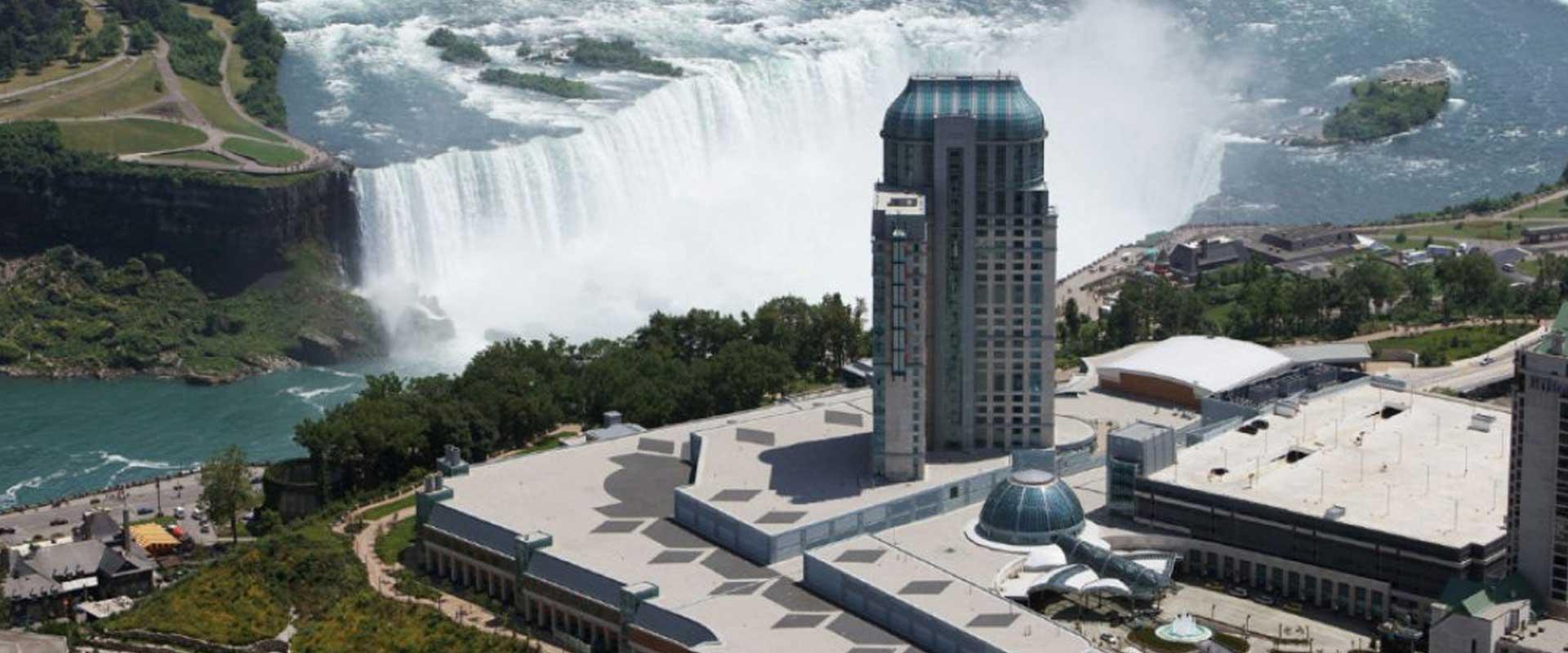 niagara falls casino open
