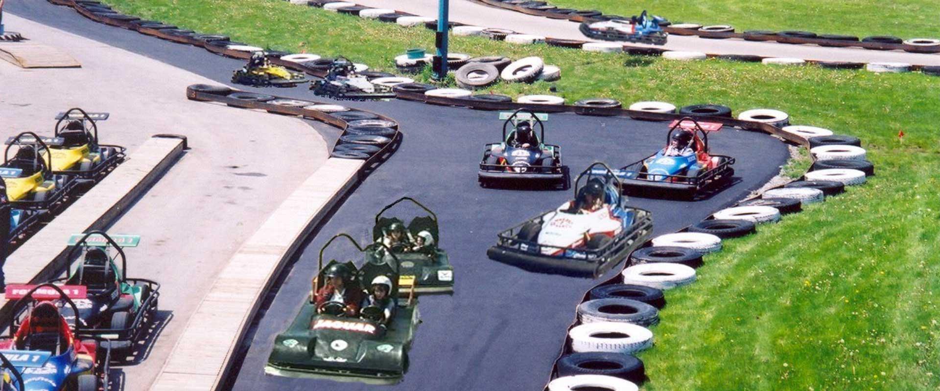 Go-Karts Niagara