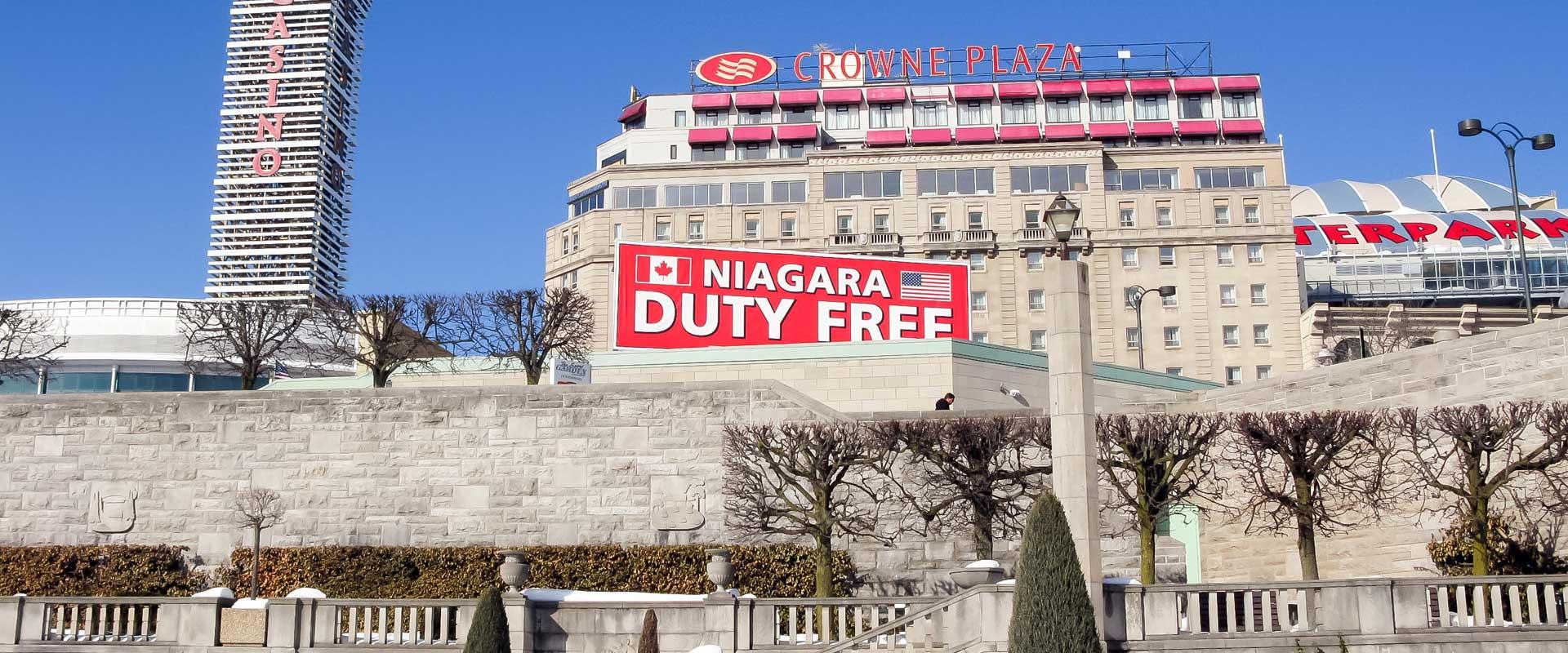 Niagara Duty Free