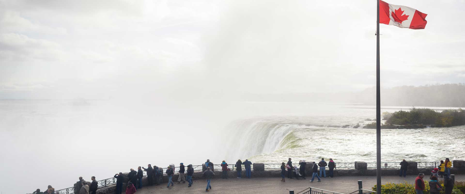 Read This Before Visiting Niagara Falls, Canada