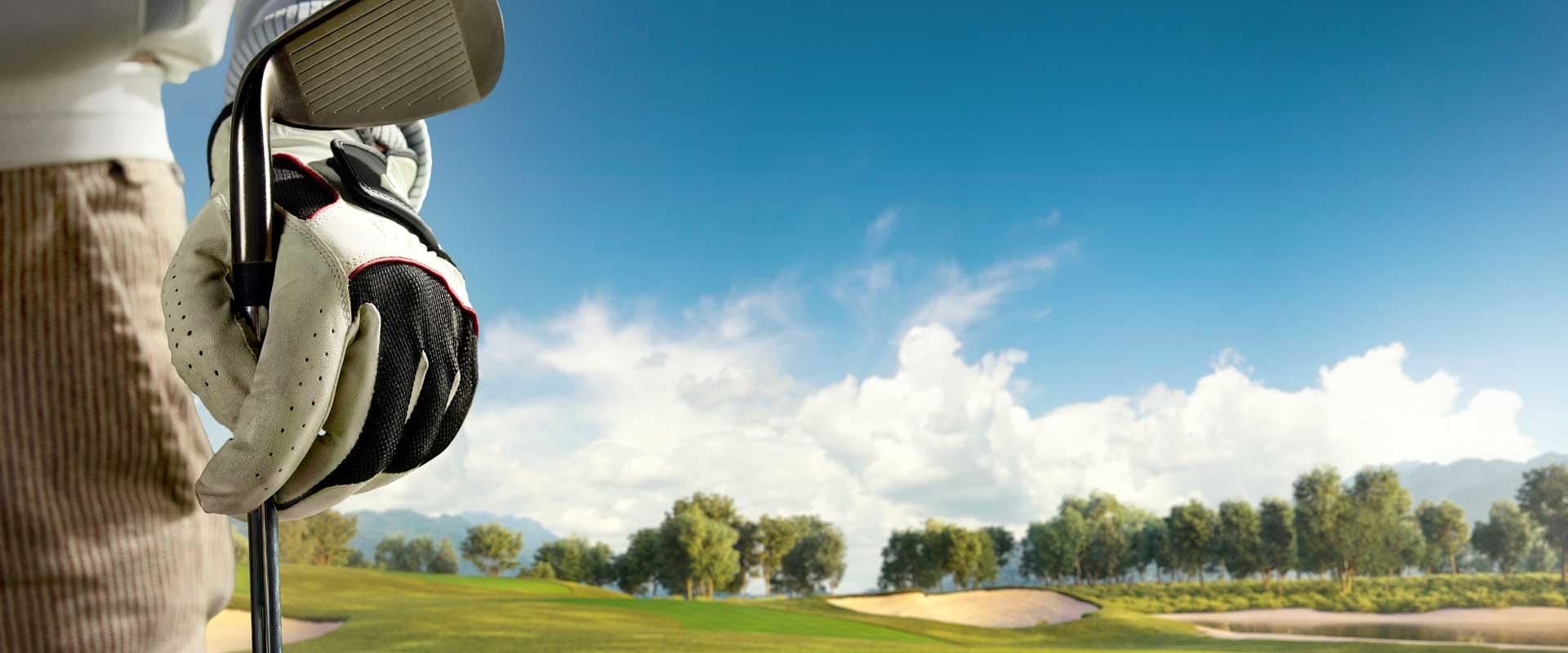Whirlpool Public Golf Course