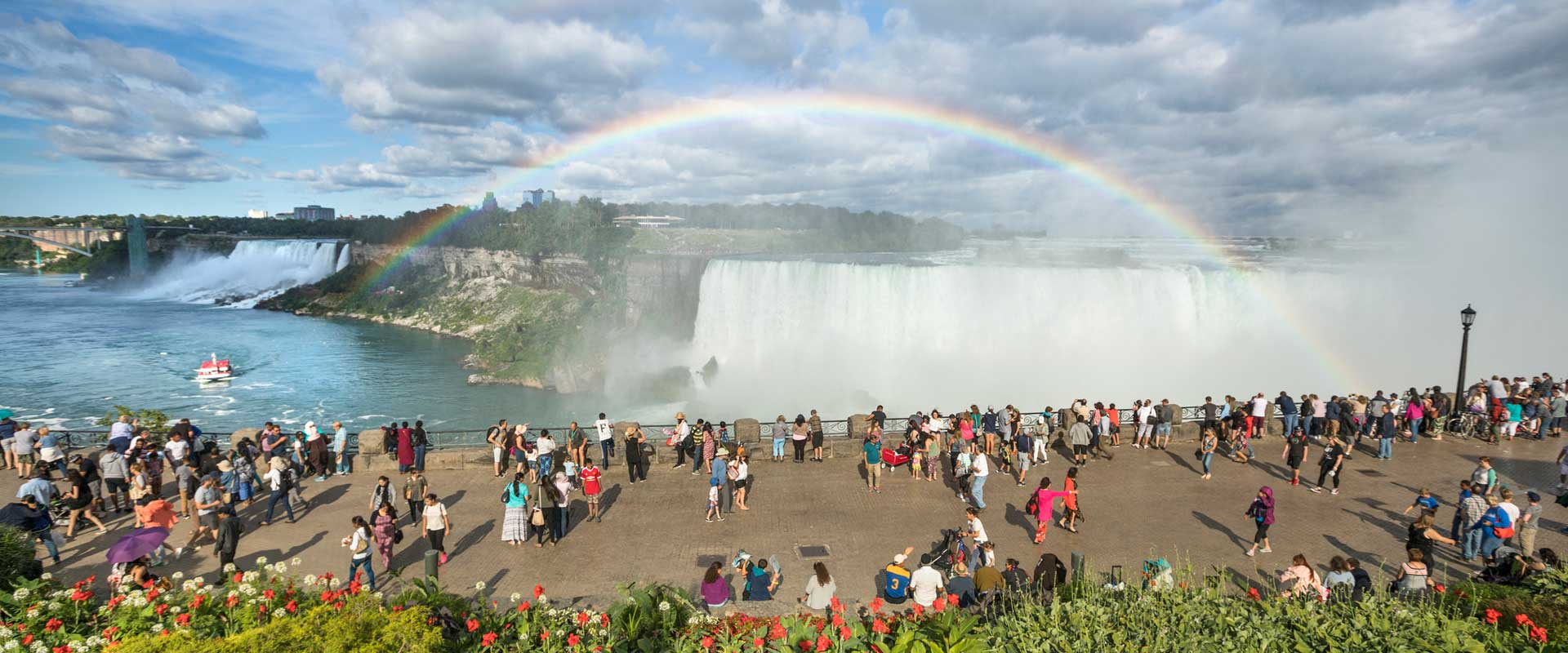 20 Best Tours In Niagara Falls