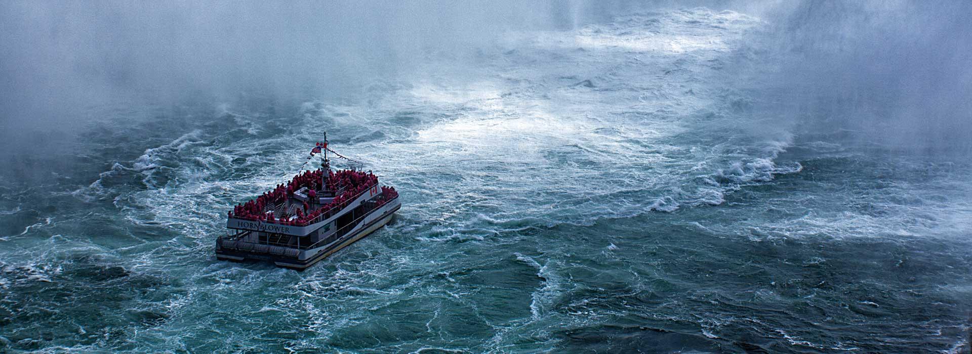 Niagara Falls Boat Tour Price Toniagara