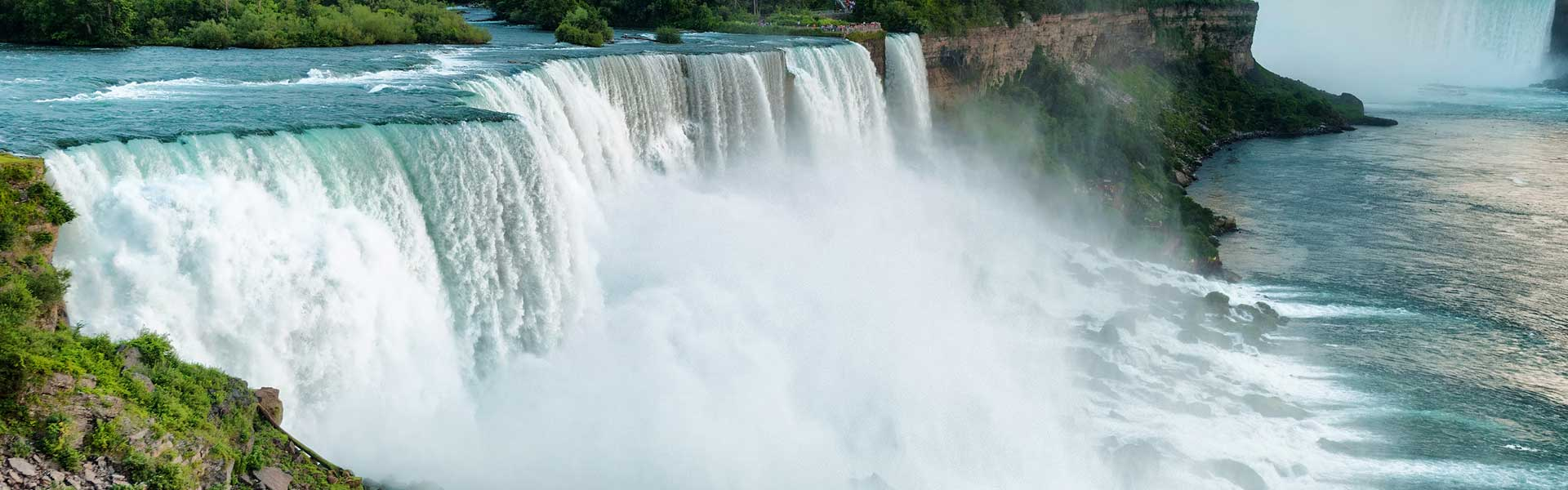 NIAGARA FALLS TOURS USA SIDE