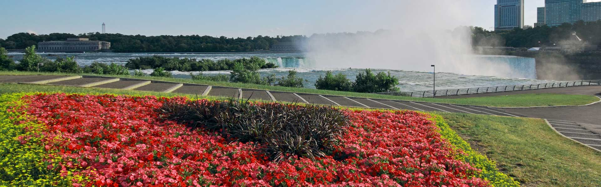 THINGS TO DO IN NIAGARA FALLS NY OVER THE WEEKEND