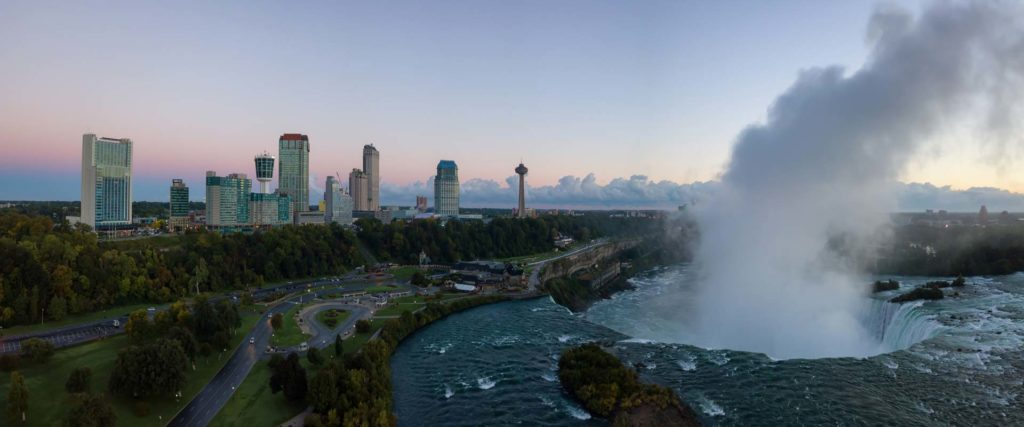 Niagara Falls Tours from the Greater Toronto Area