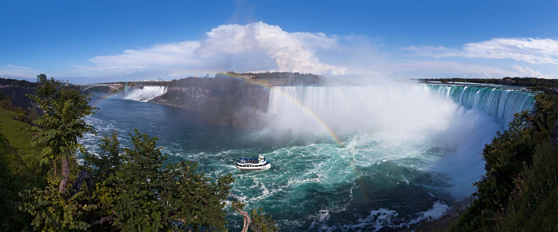 Private Small Group Tours to Niagara Falls and Niagara-on-the-Lake