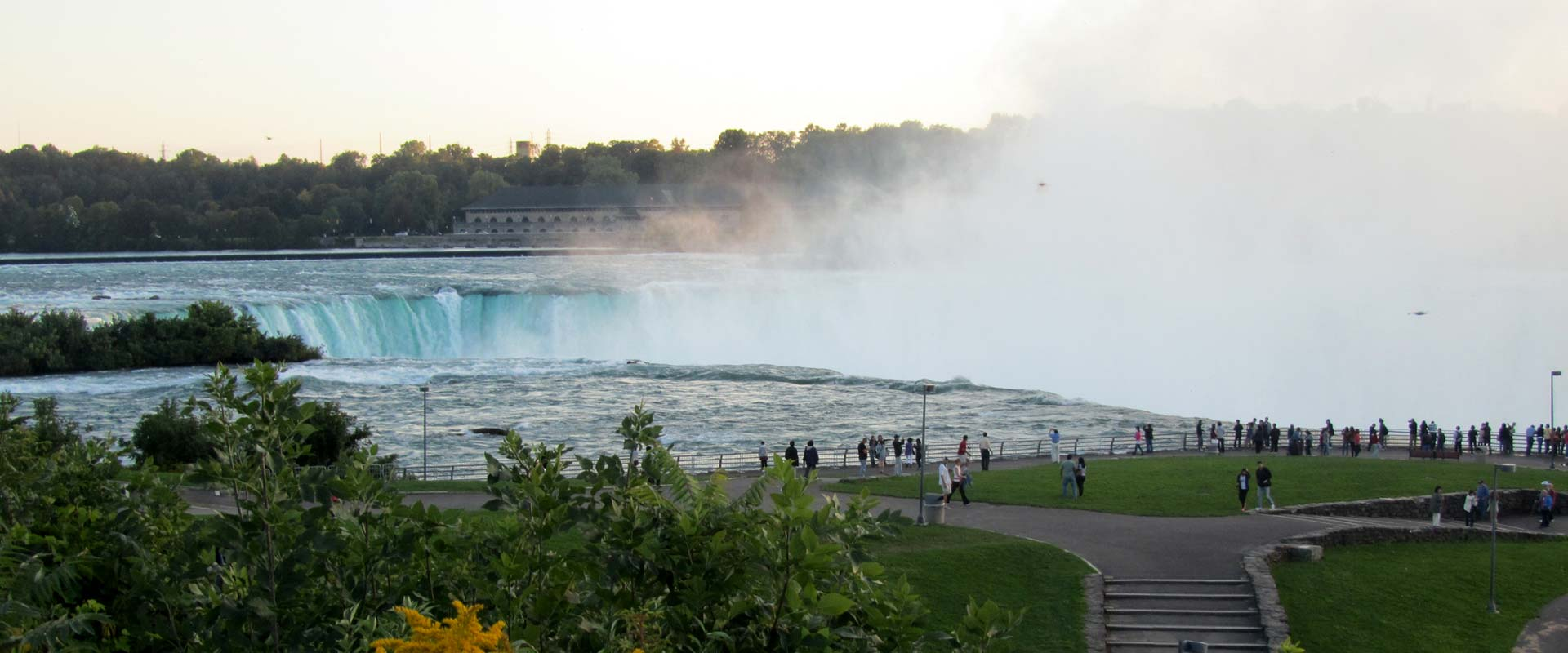 What Time Are Niagara Falls Tours from Toronto