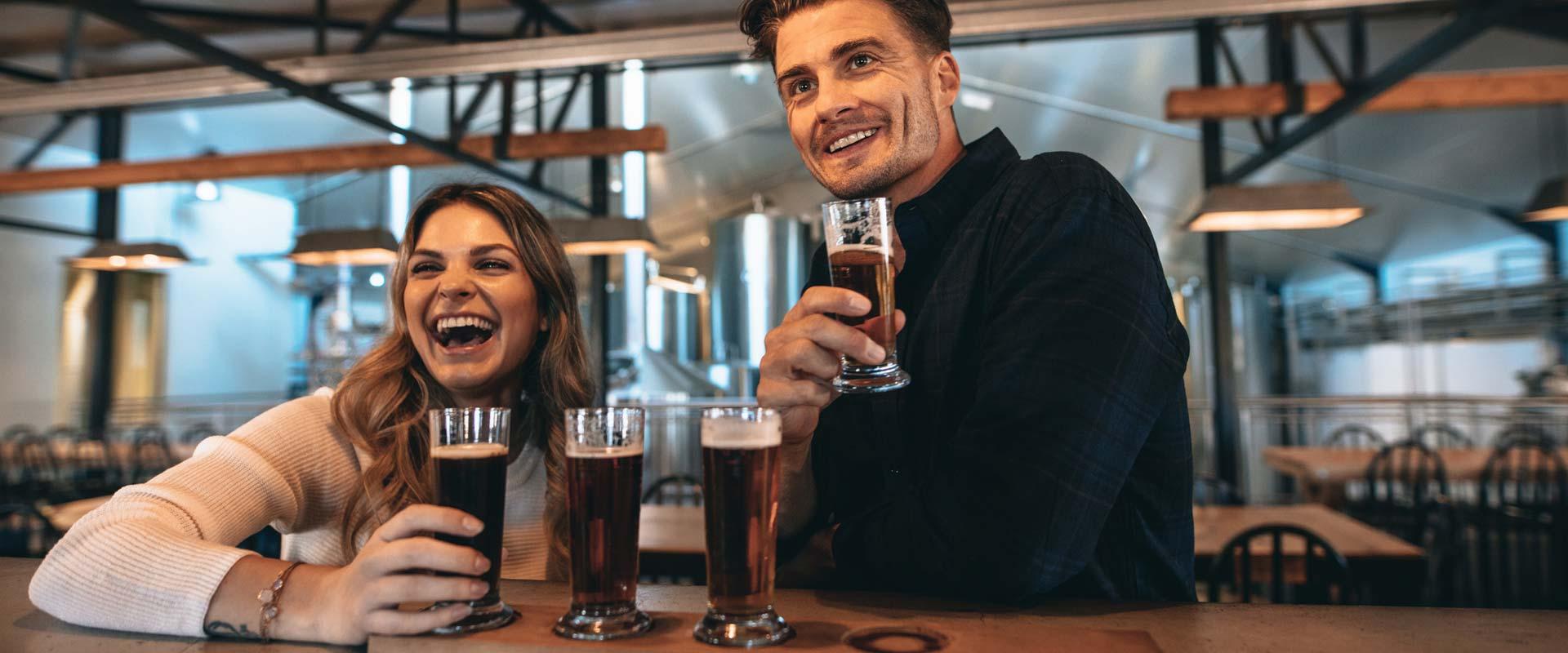 Niagara Craft Breweries – Beer Tours