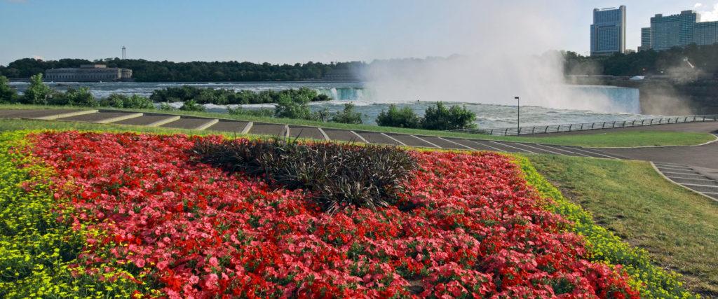 Niagara Falls NY Tours – A Visit to Niagara Falls State Park