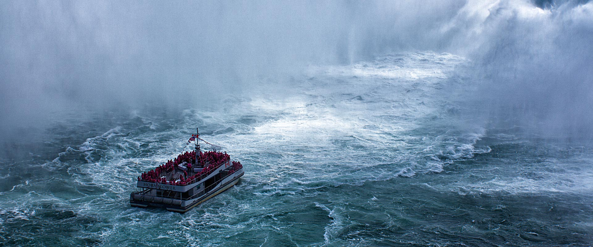 Hornblower Boat Ride – When Should You Go?