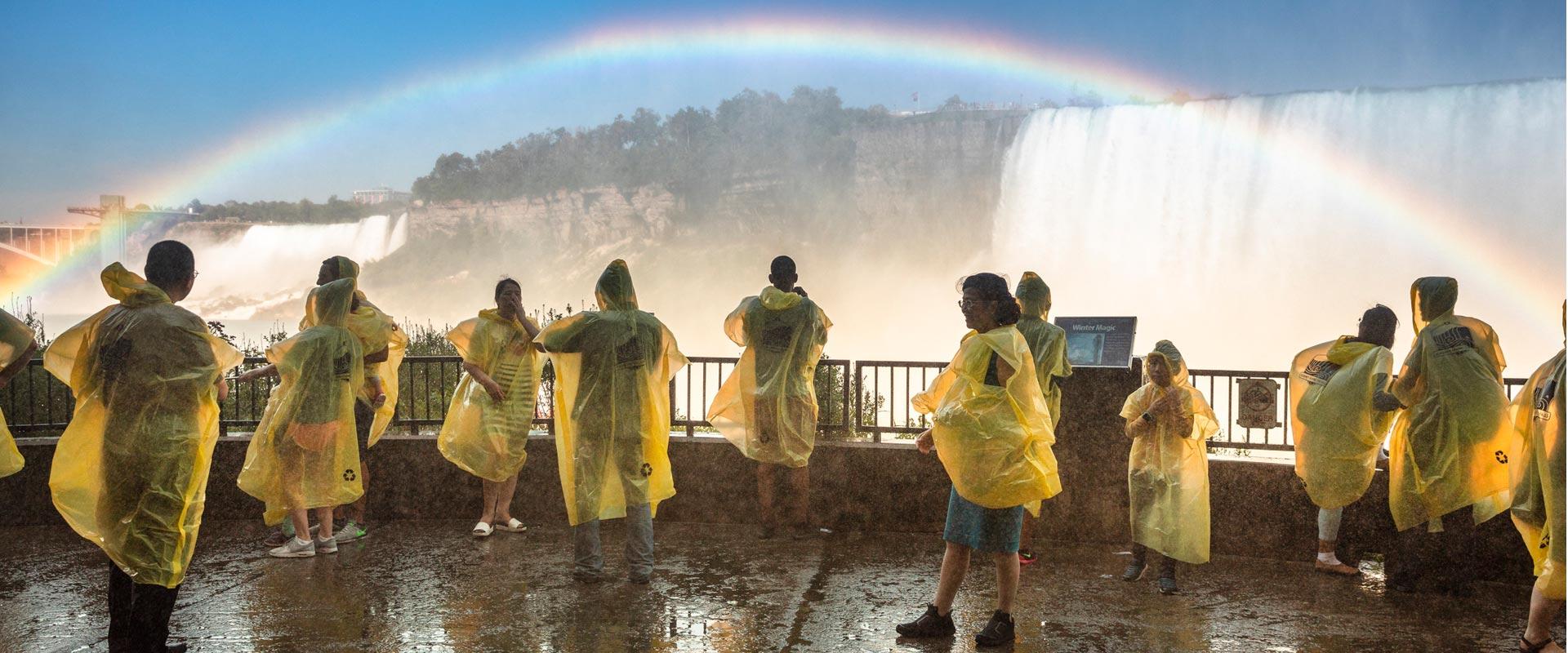 Things To Do on a Niagara Falls Group Tour
