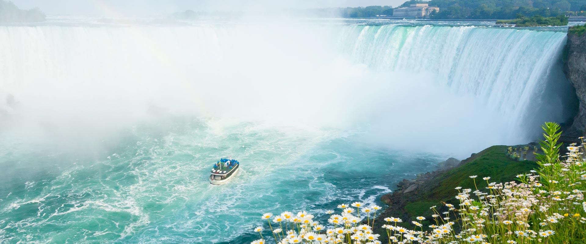 Best Time of Year to Visit Niagara Falls Canada