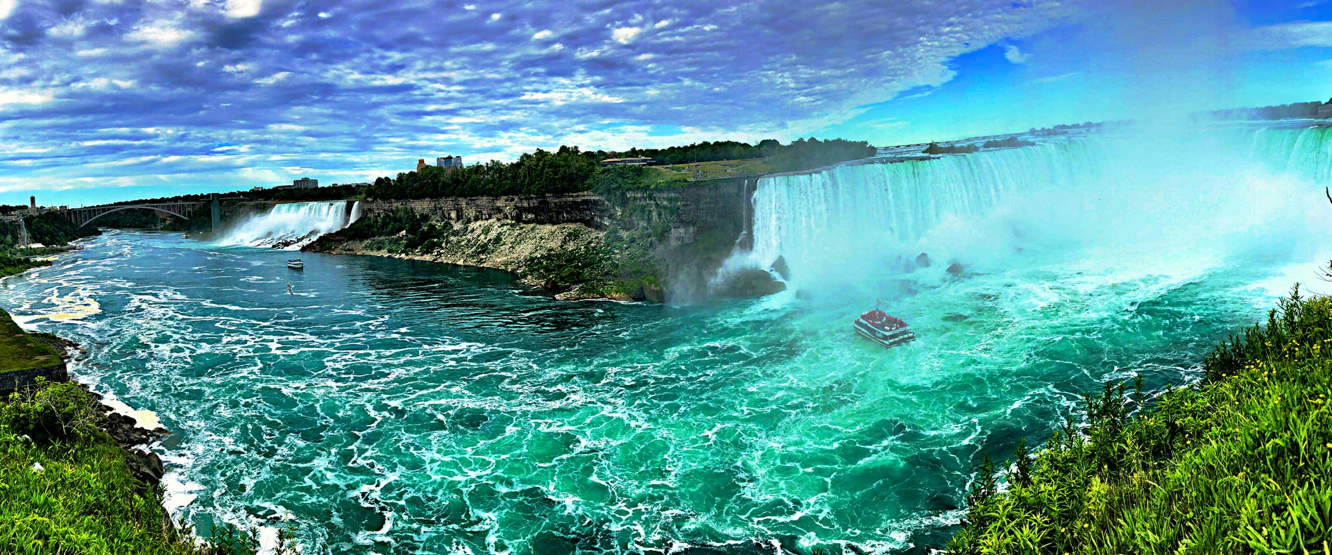 How Much Does It Cost To Ride The Boat At Niagara Falls