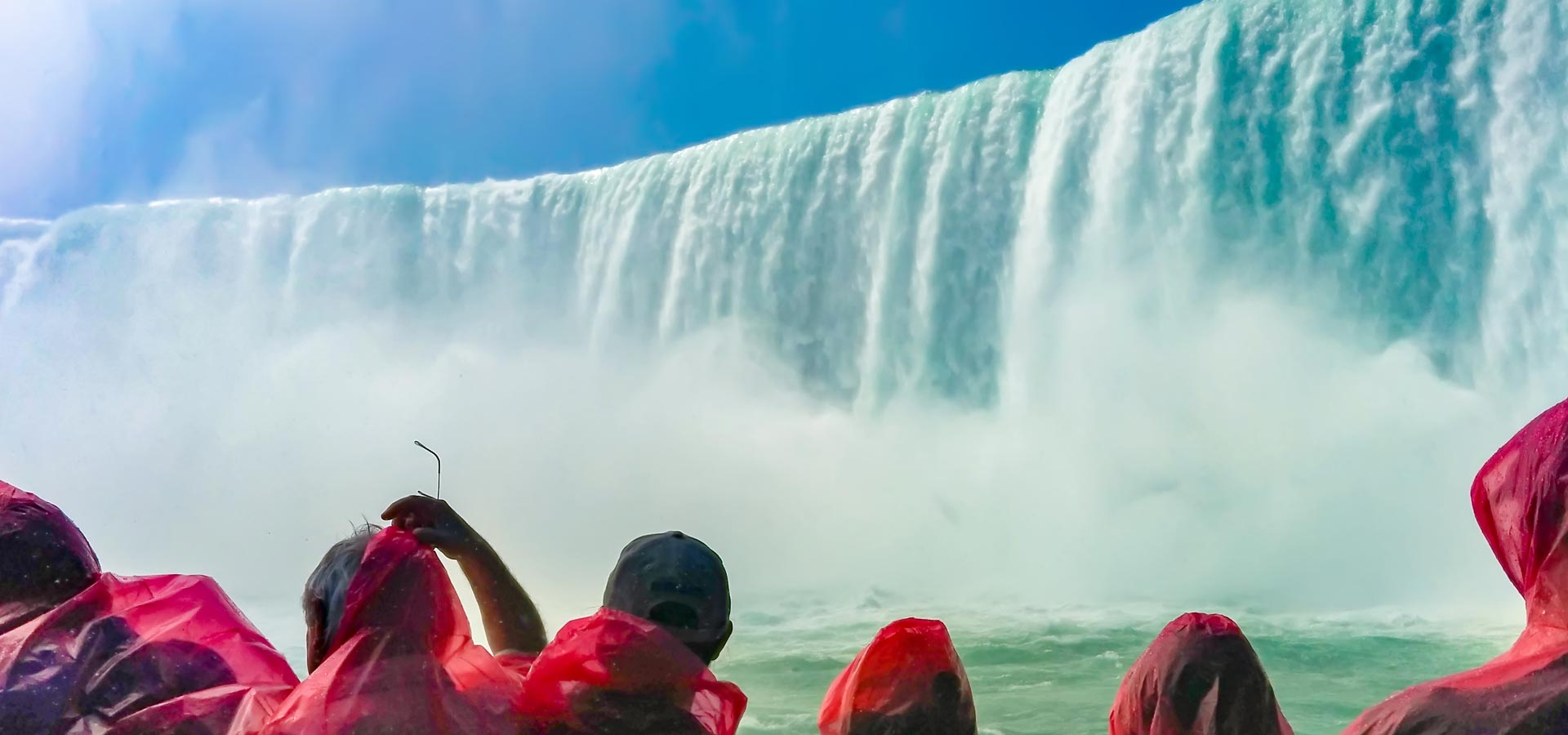small group niagara falls tours