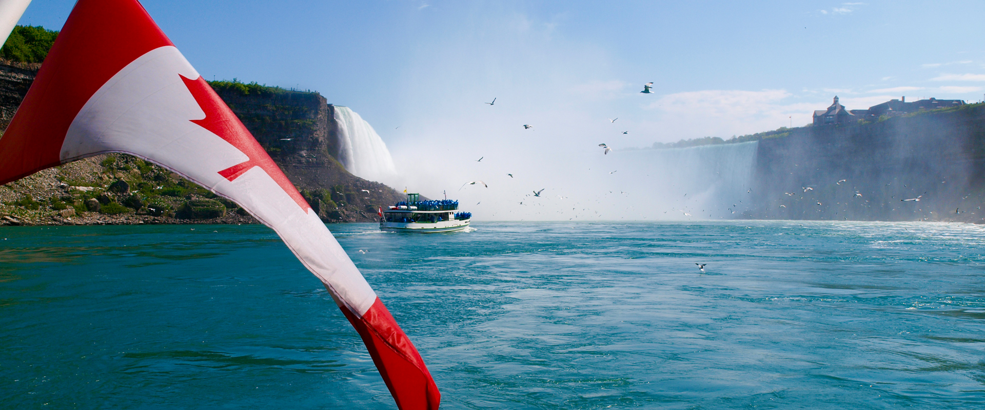 Everything to Know About Niagara Falls Tourism