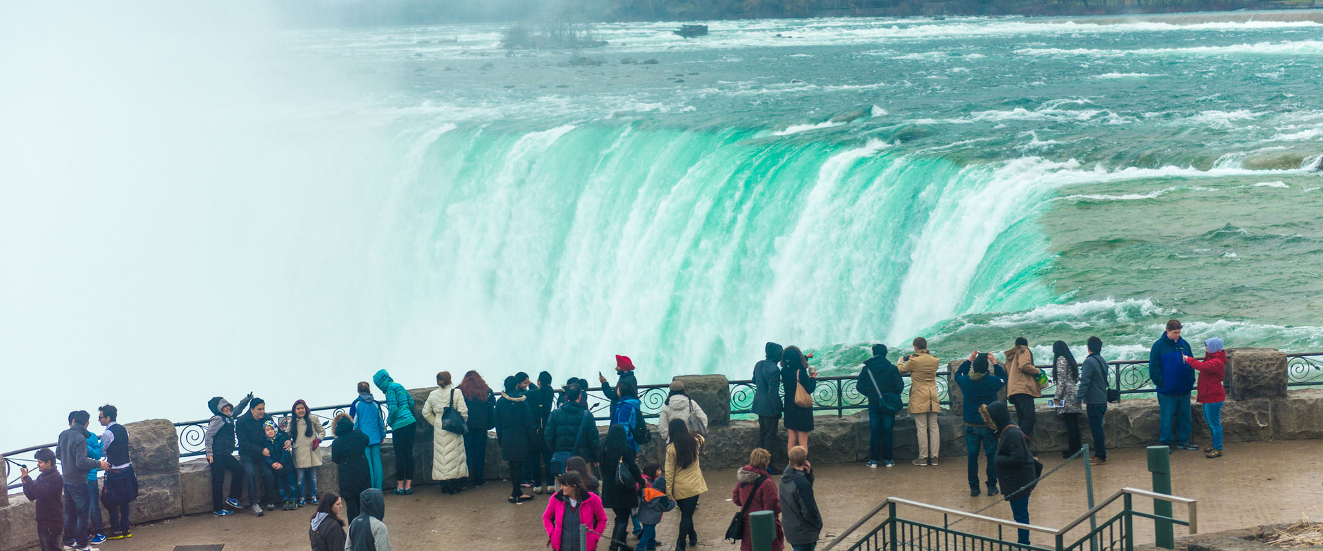 How to Decide What is the Best Tour of Niagara Falls