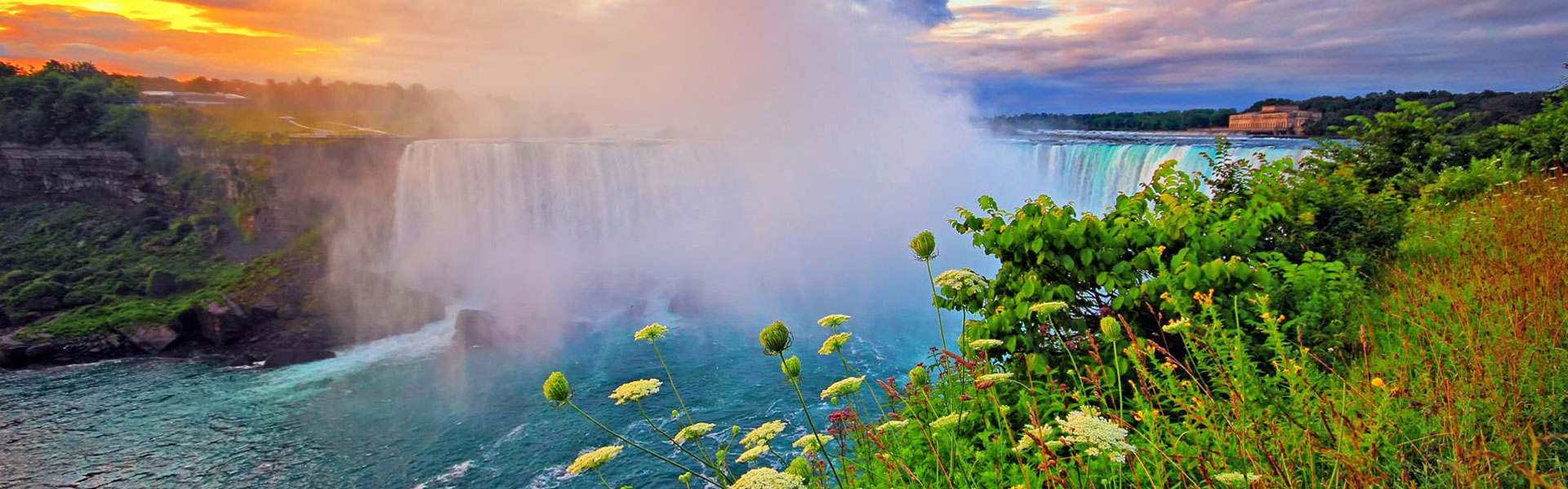 Unique Things and Fun Facts About Niagara Falls