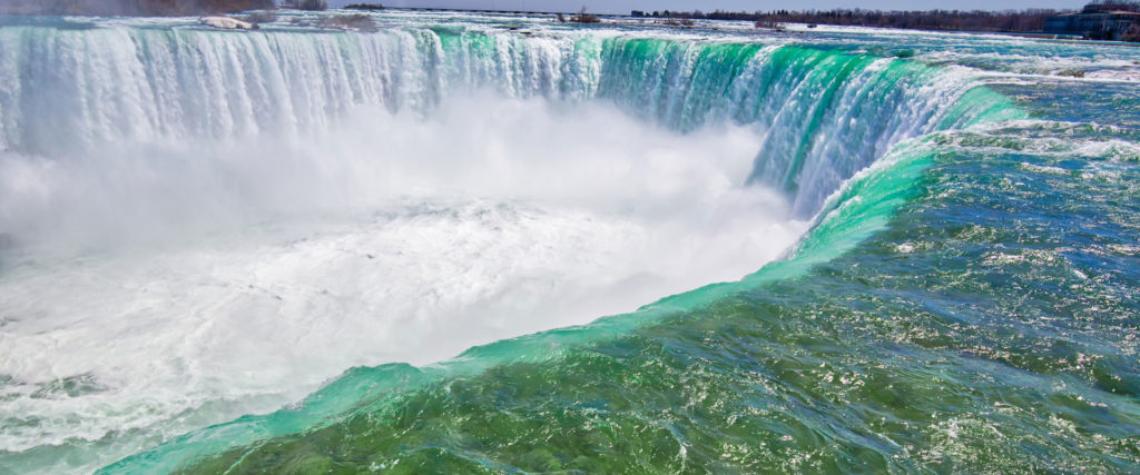 What is The Best Niagara Falls Tour from Toronto