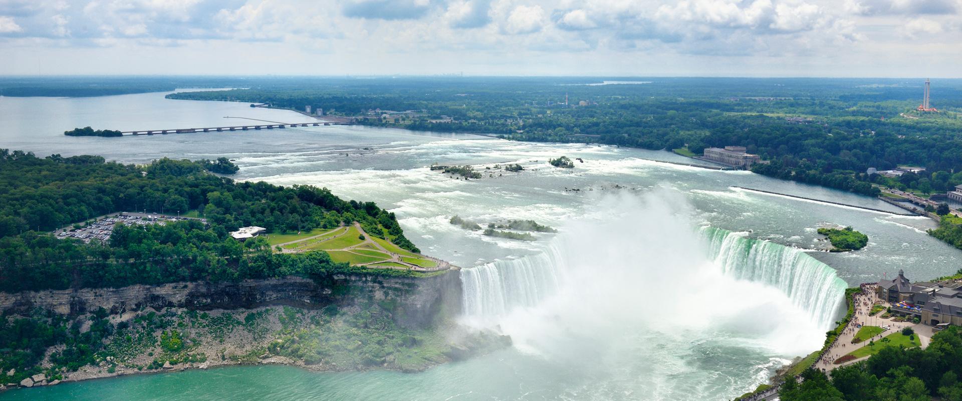 Niagara Falls Tourism Information