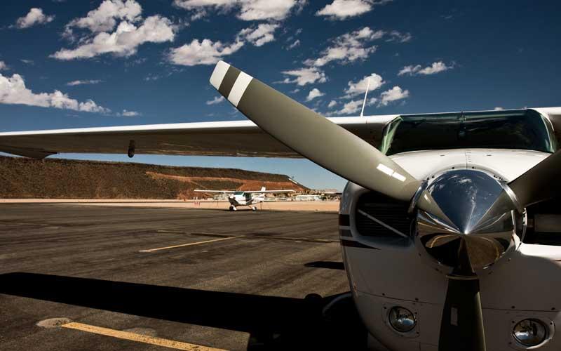 Niagara Falls Grand Airplane Tour