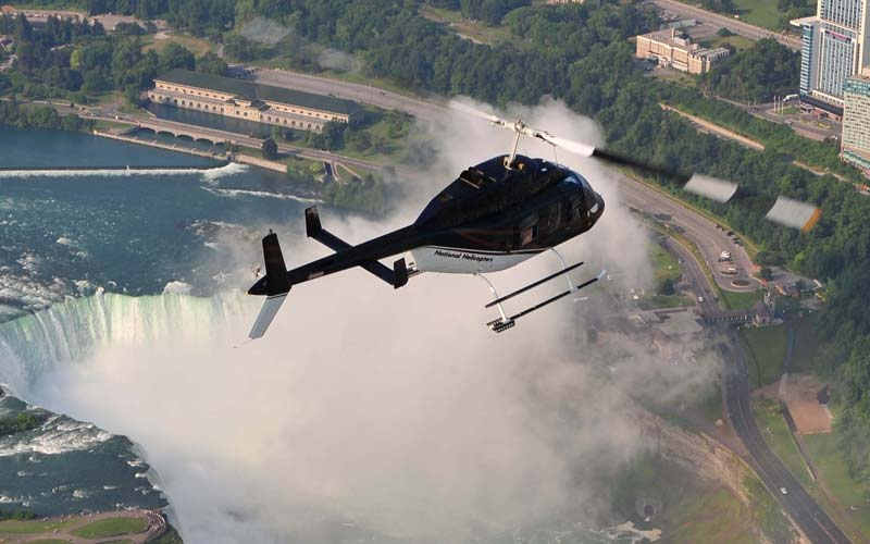VIP Private Niagara Grand Tour