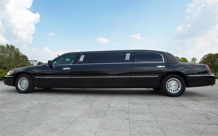 Niagara Falls Elite Limousine Tour